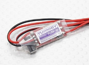 Turnigy Plush-32 6A Speed Controller w/BEC