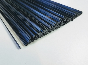 Carbon Fiber Strip 3mm x 1.0mm x 1000mm