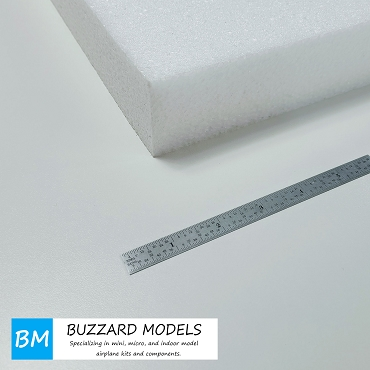 EPP Foam Sheets White 2