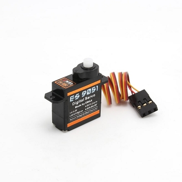 EMAX ES9051 4.3g Submicro Digital Servo