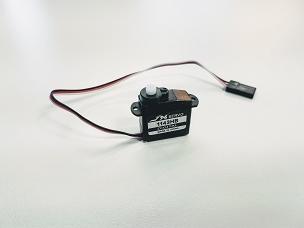 JX PDI-D56MG 5.6g Metal Gear Sub-Micro Digital Coreless Servo